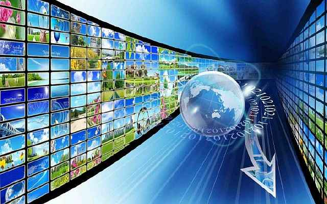 Новости цифрового,кабельного и эфирного ТВ